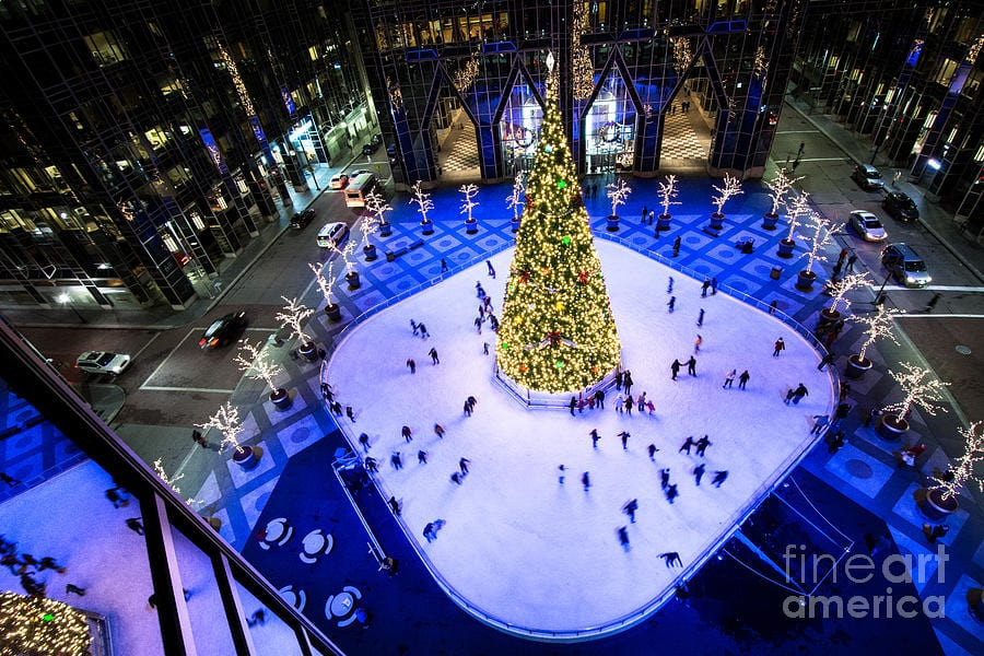 Winter Activities In Pittsburgh  Pittsburgh Winters Sights Sounds and Things To Do