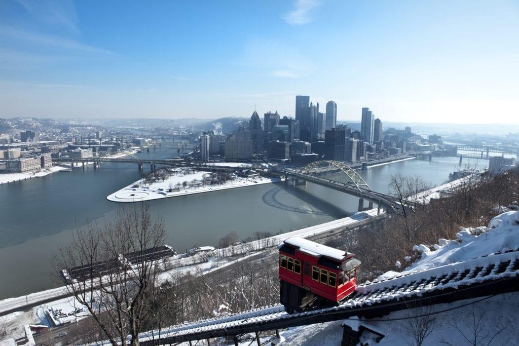 Winter Activities In Pittsburgh  Warm Winter Activities in Pittsburgh