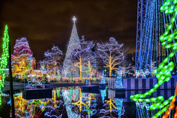 Winter Activities In Pittsburgh  10 Best Christmas Attractions In Pittsburgh