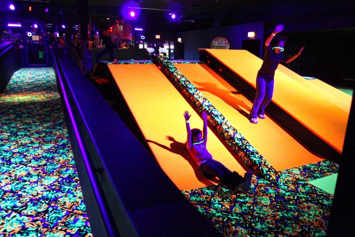 Winter Activities In Pittsburgh  10 Indoor Playspaces for Winter Fun