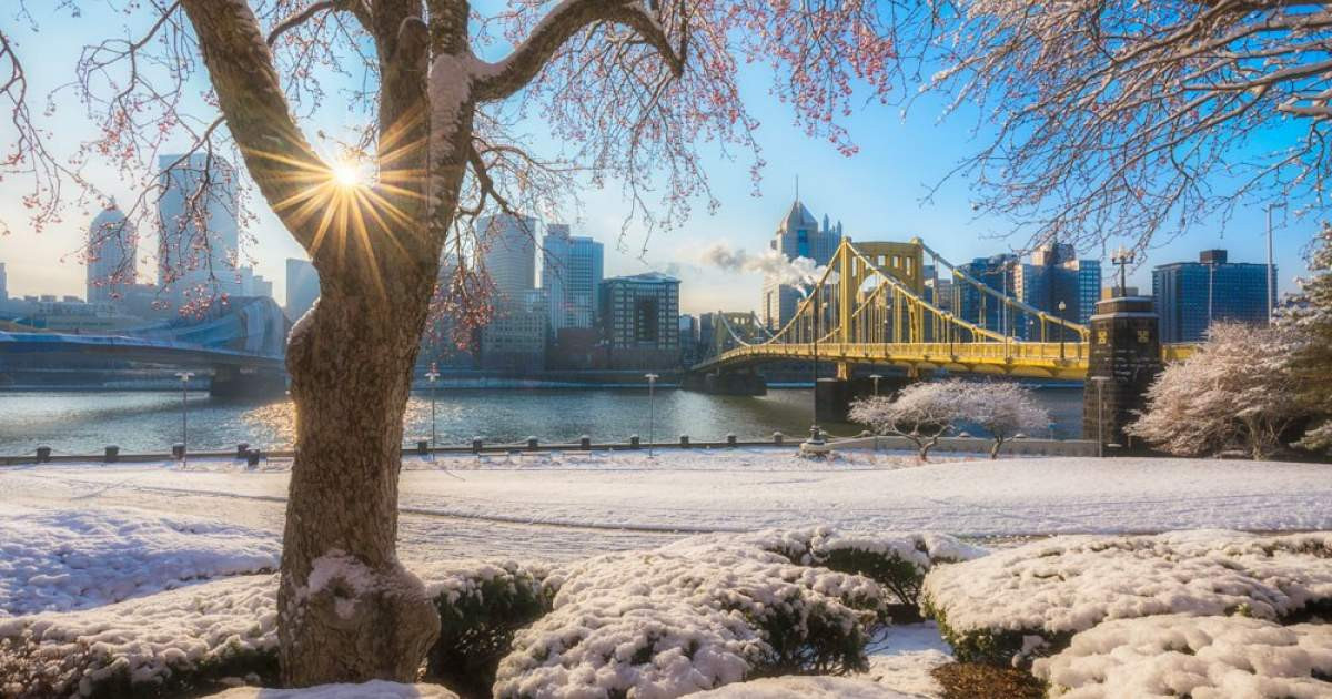 Winter Activities In Pittsburgh  2020 Pittsburgh Winter Visitor s Guide Visit Pittsburgh