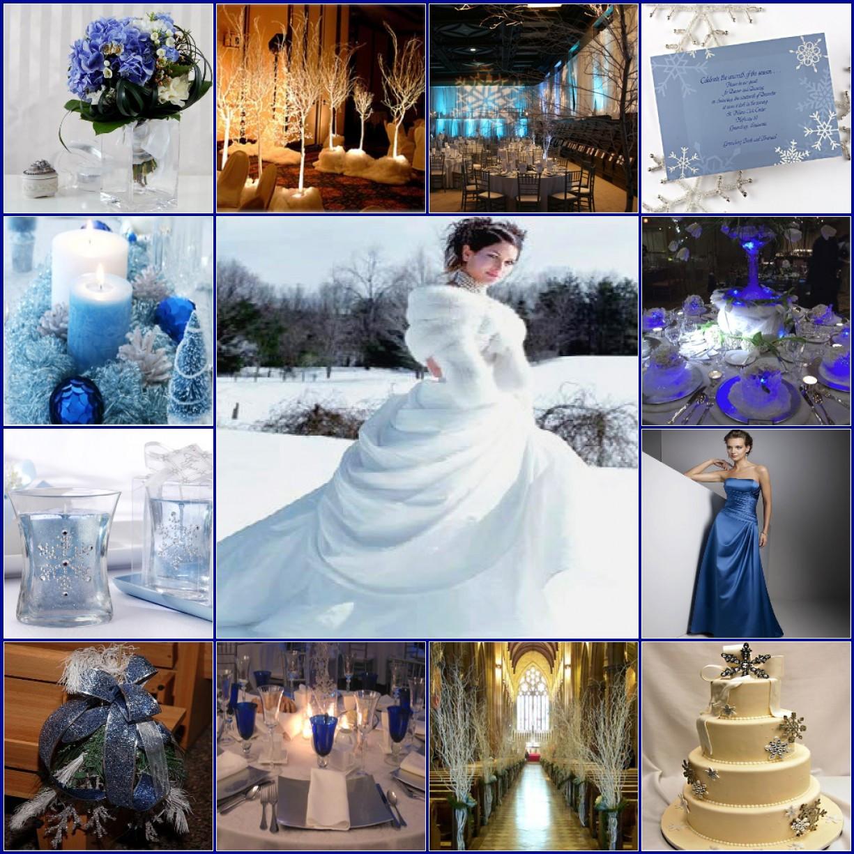 Winter Wedding Ideas Themes  summer wedding Invitations blog