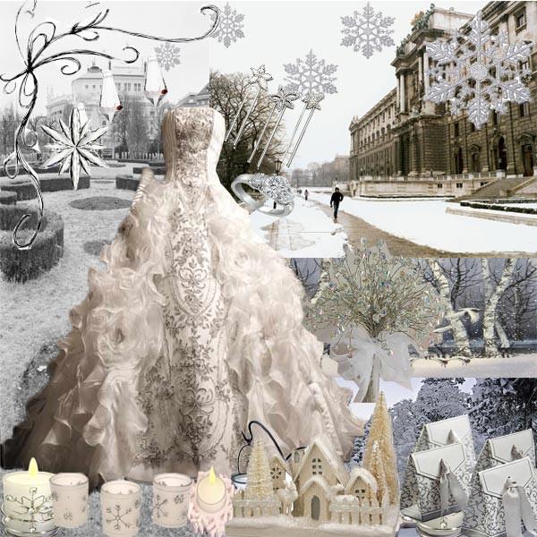 Winter Wedding Ideas Themes  Story of Wedding Winter Wedding Themes