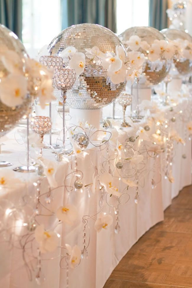 Winter Wedding Ideas Themes  4 of the best white winter wedding themes • Wedding Ideas