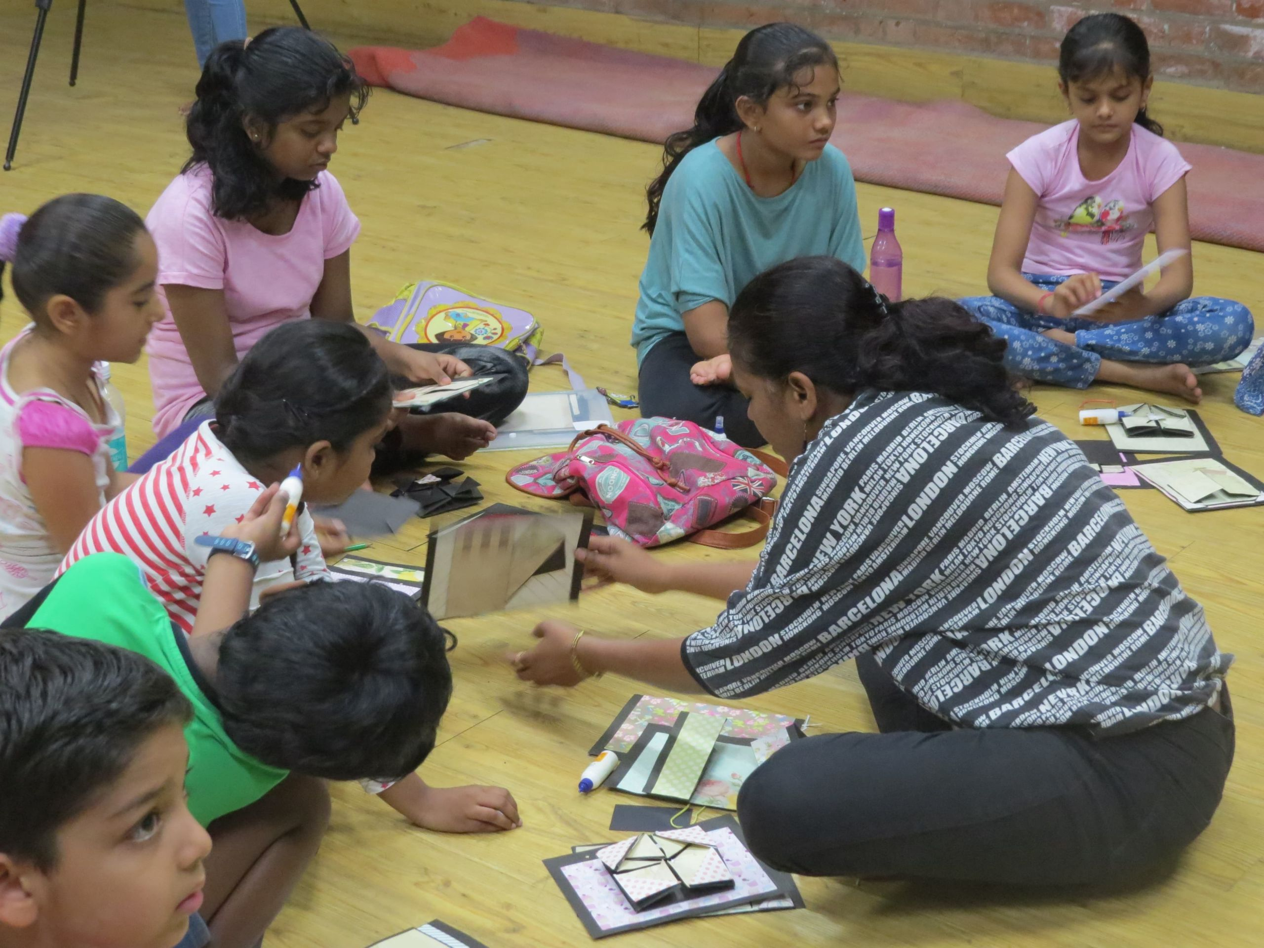 Workshop Ideas For Adults  Art and Craft Ideas for Kids & Adults and Handmade Gift