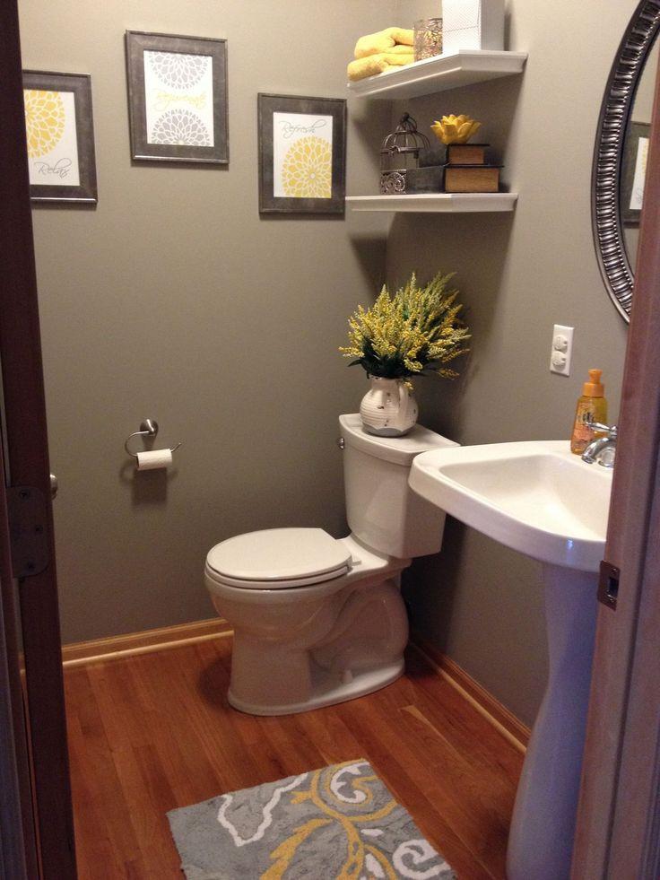 Yellow And Gray Bathroom Decor  7bbd04a8ed84d58c7fbf4f72aad5a736 1 200×1 600 pixels
